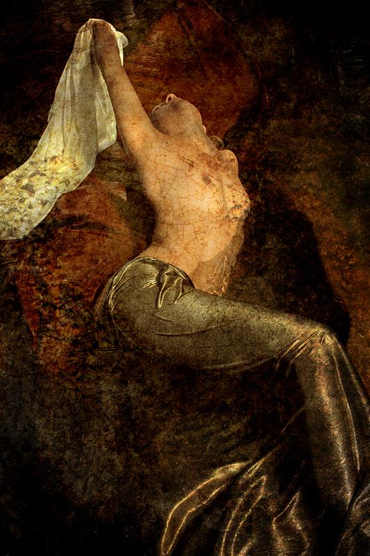 femme nue photo artistique