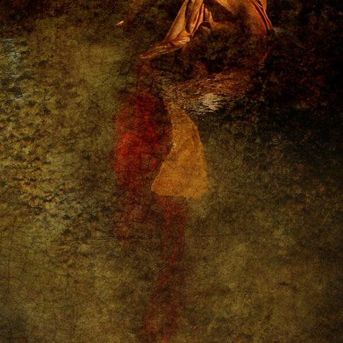 femme dos nue